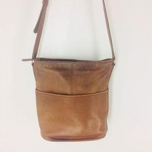 Coach Vintage 70's Bucket Bag